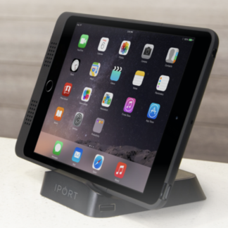 IPORT Charge Case & Stand
